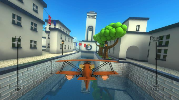 Air Brawl Torrent Download