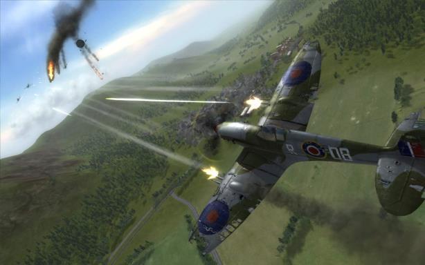 Air Conflicts: Secret Wars PC Crack