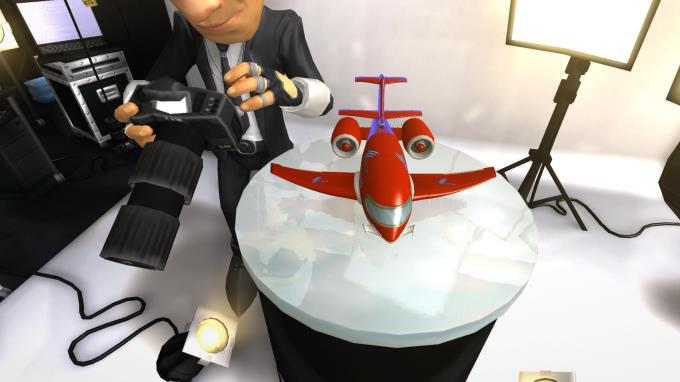 Airline Tycoon 2 PC Crack