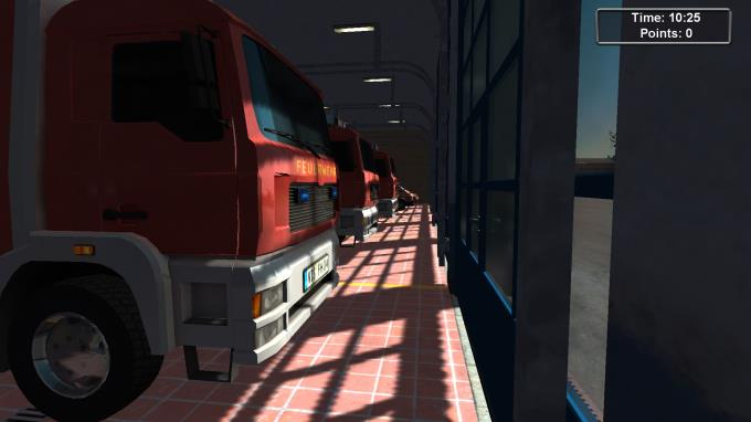 Airport Fire Department - The Simulation Torrent Download