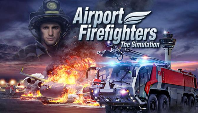 Airport Firefighters The Simulation Free Download V1 11