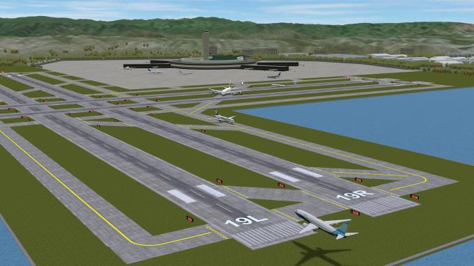 Airport Madness 3D: Volume 2 PC Crack