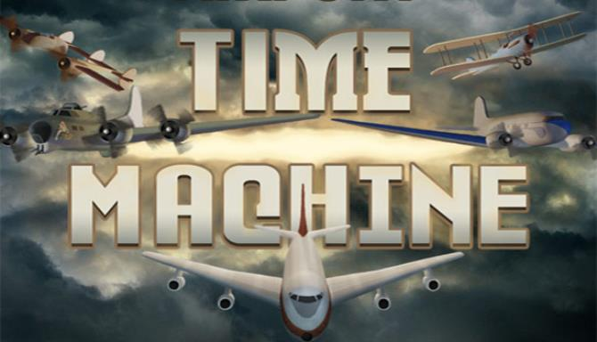 Airport Madness: Time Machine Free Download