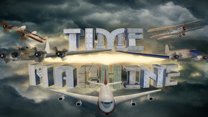 Airport Madness: Time Machine Torrent Download
