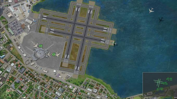 Airport Madness: World Edition PC Crack