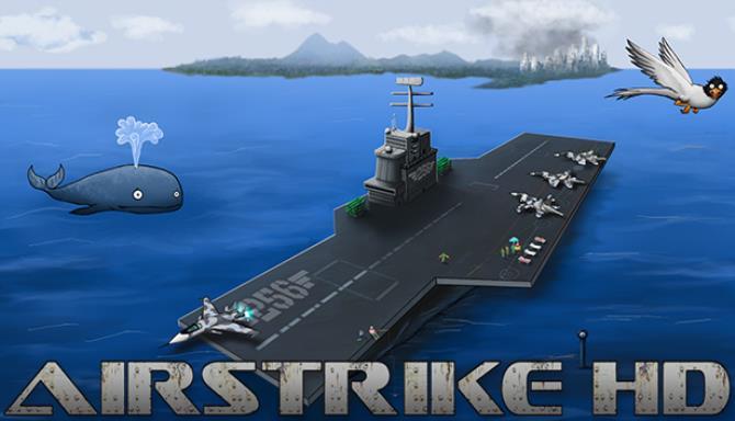 Airstrike HD Free Download