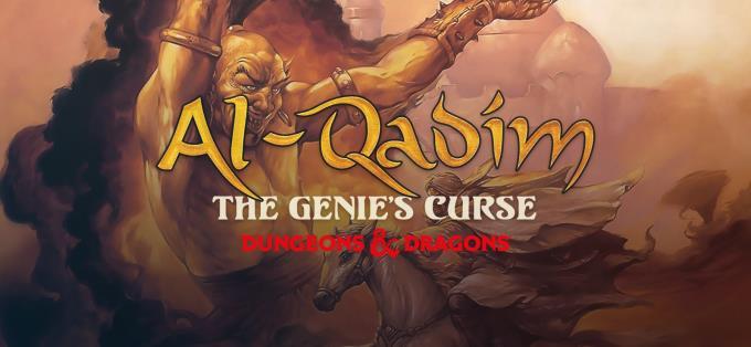Al-Qadim: The Genie's Curse Free Download