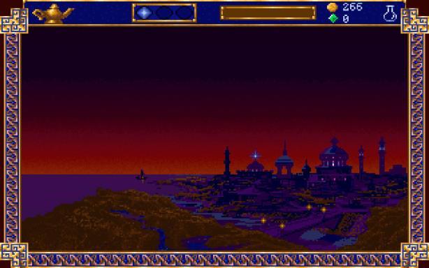 Al-Qadim: The Genie's Curse Torrent Download
