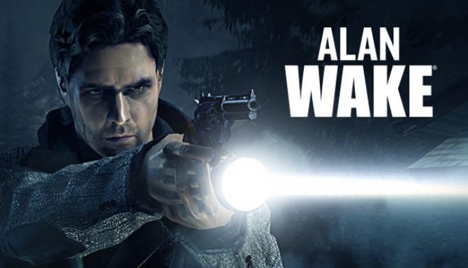 Alan Wake Free Download