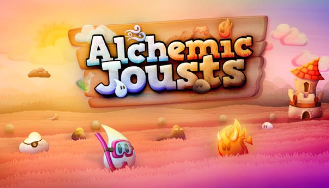 Alchemic Jousts Free Download