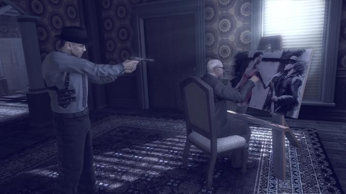 Alekhine's Gun PC Crack