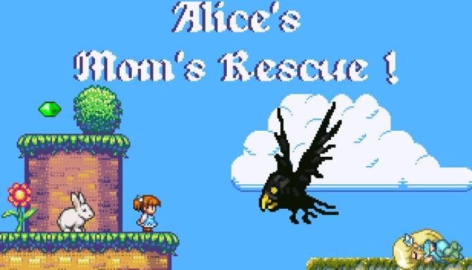 Alice's Mom's Rescue Free Download