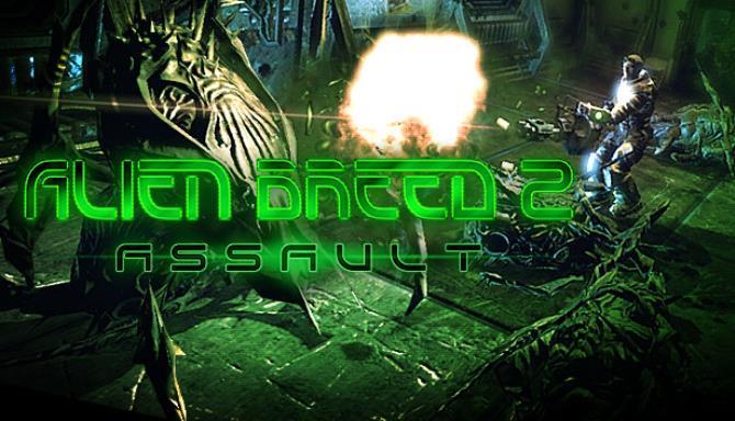 Alien Breed 2: Assault Free Download