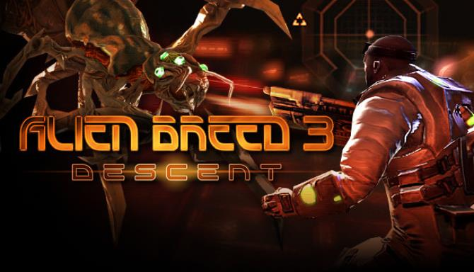 Alien Breed 3: Descent Free Download