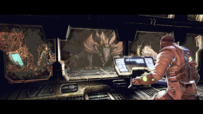 Alien Breed 3: Descent Torrent Download