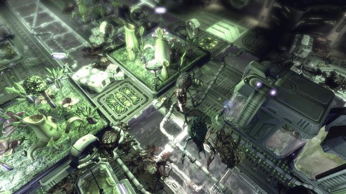 Alien Breed: Impact Torrent Download