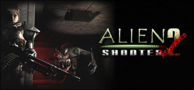 download alien shooter 2 full version free with crack
