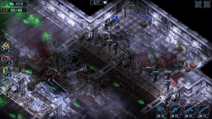 alien shooter 3 free download ocean of games