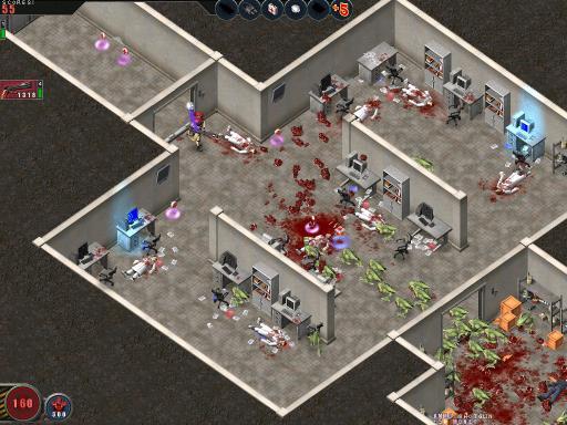 Alien Shooter Torrent Download