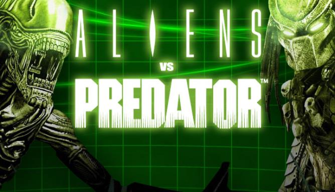 Aliens vs. Predator™ Free Download