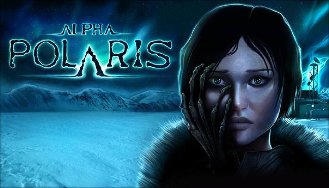 Alpha Polaris : A Horror Adventure Game Free Download