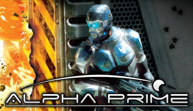 Alpha Prime Free Download