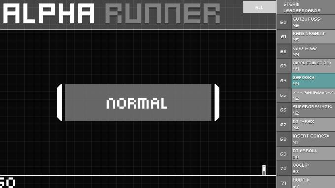 Alpha Runner Torrent Download