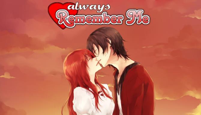 Always Remember Me Free Download