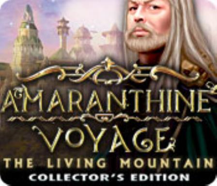 Amaranthine Voyage: The Living Mountain Collector's Edition Free Download