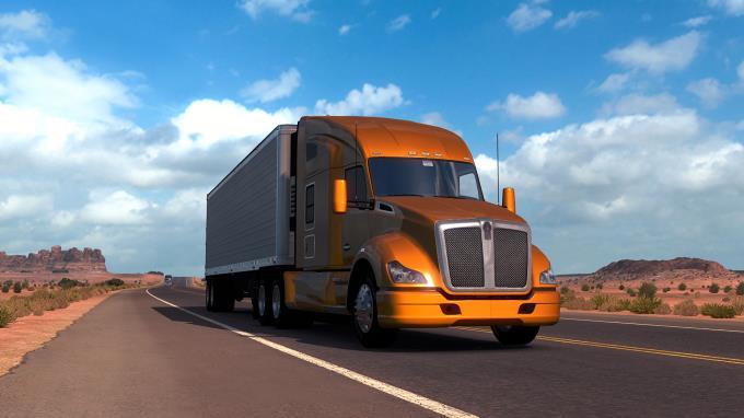 American Truck Simulator Free Download (v1 35 1 31s & ALL DLC