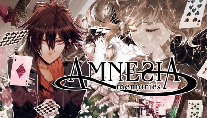 Amnesia™: Memories Free Download