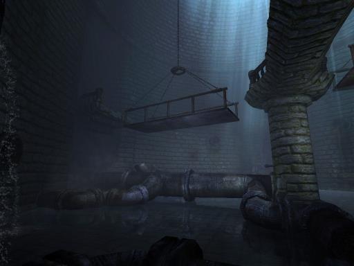 Amnesia: The Dark Descent Torrent Download