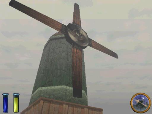 An Elder Scrolls Legend: Battlespire PC Crack