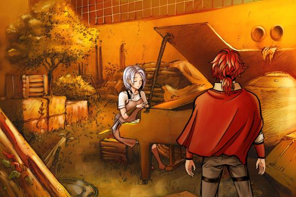 An Octave Higher PC Crack