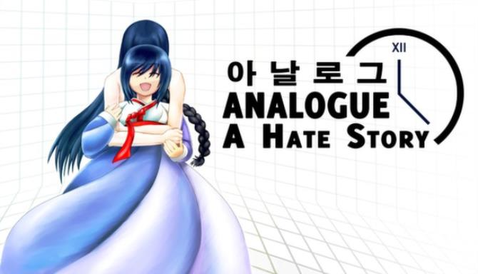 Analogue: A Hate Story Free Download