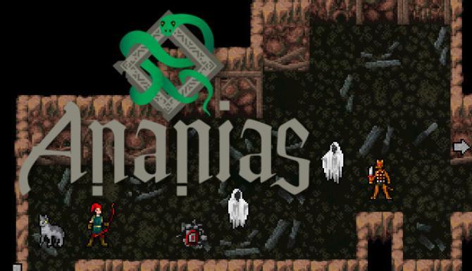 Ananias Roguelike Free Download