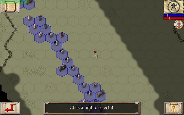 Ancient Battle: Hannibal Torrent Download
