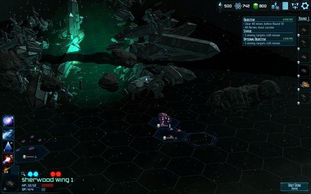 Ancient Frontier: Steel Shadows Torrent Download