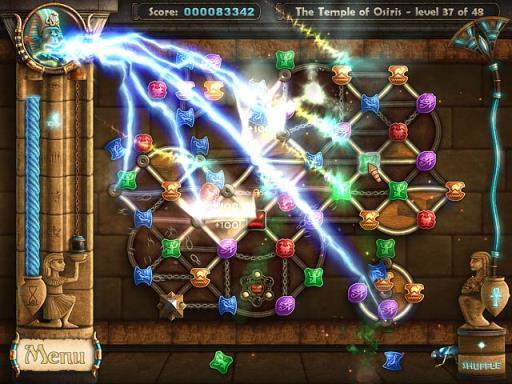 Ancient Quest of Saqqarah Torrent Download