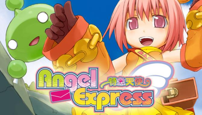 Angel Express [Tokkyu Tenshi] Free Download