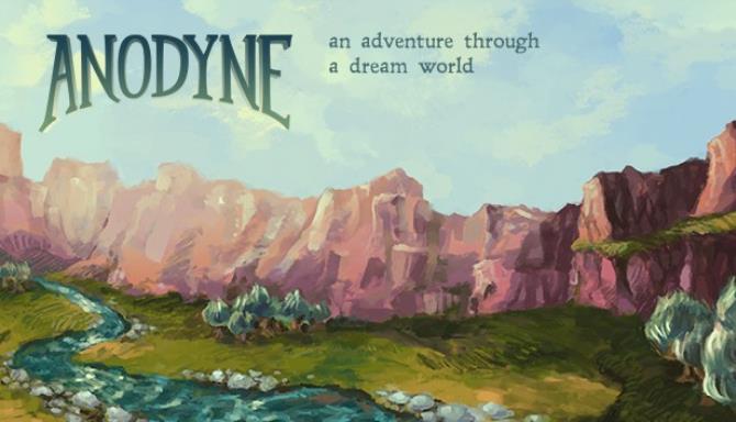 Anodyne Free Download