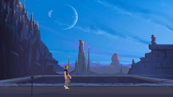 Another World – 20th Anniversary Edition Torrent Download