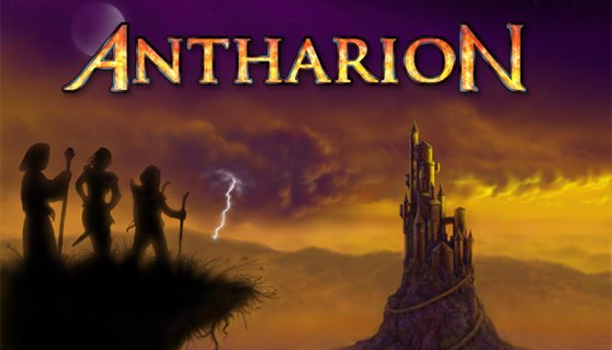 AntharioN Free Download
