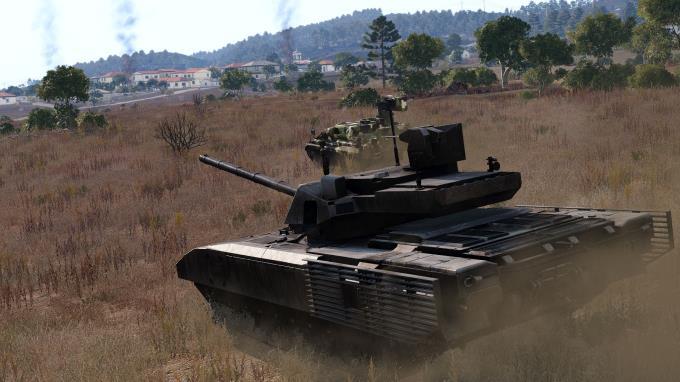 Arma 3 Tanks Torrent Download