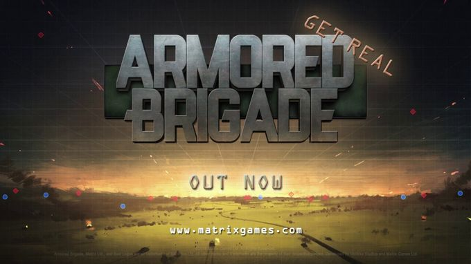 Armored Brigade Free Download