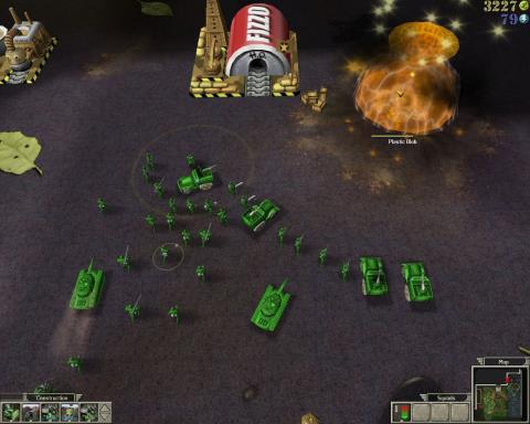 Army Men RTS Torrent Download