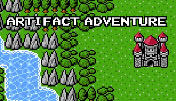 Artifact Adventure Free Download