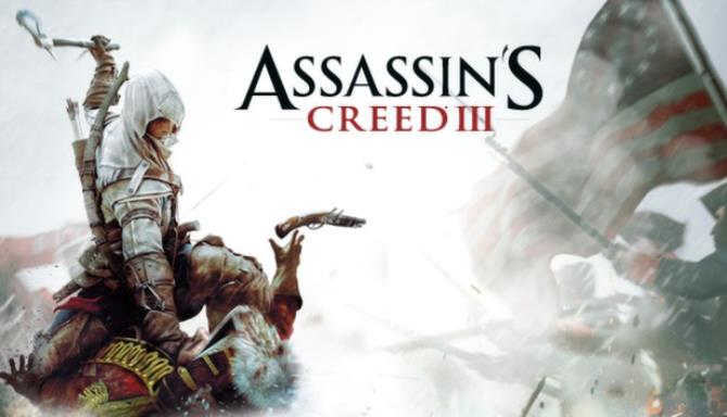 Assassin's Creed III Free Download v1 06 (Inclu ALL DLC)