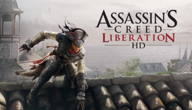 Assassin's Creed® Liberation HD Free Download
