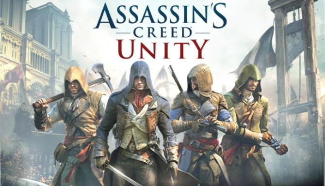 assassins creed unity iso kickass